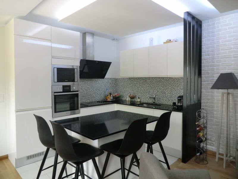 Sale apartment Coye la foret 236000€ - Picture 7