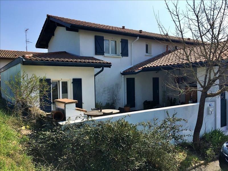 Vente maison / villa Hendaye 355000€ - Photo 10