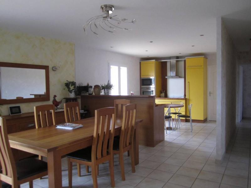 Sale house / villa Châteauneuf-sur-charente 295000€ - Picture 8