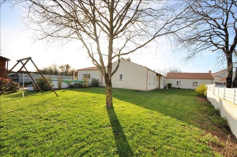 Sale house / villa Arthon en retz 273000€ - Picture 1