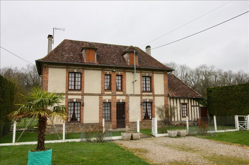 Deluxe sale house / villa Rugles 880 000€ - Picture 16