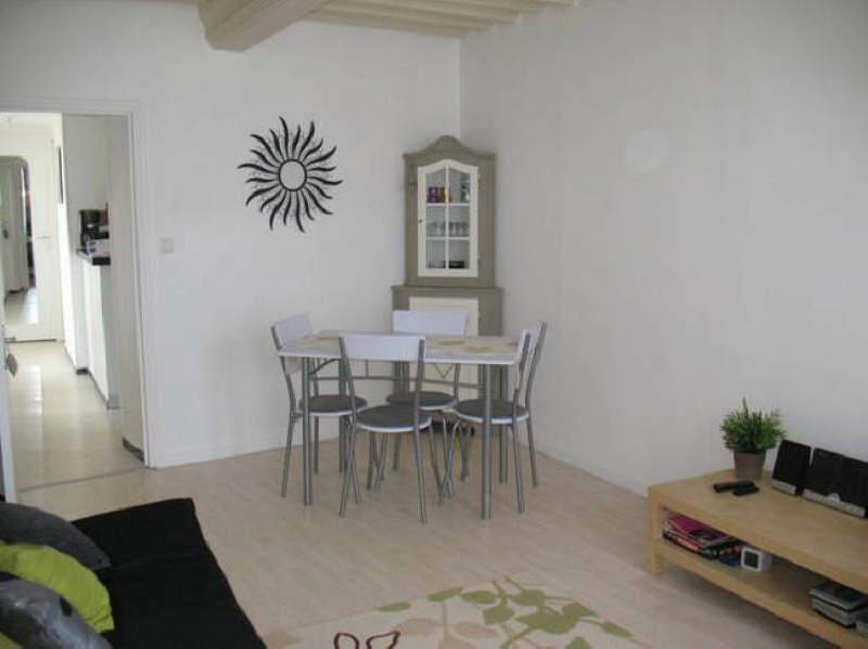 Sale apartment Honfleur 123 000€ - Picture 1