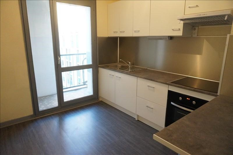 Vente appartement Toulouse 90000€ - Photo 4