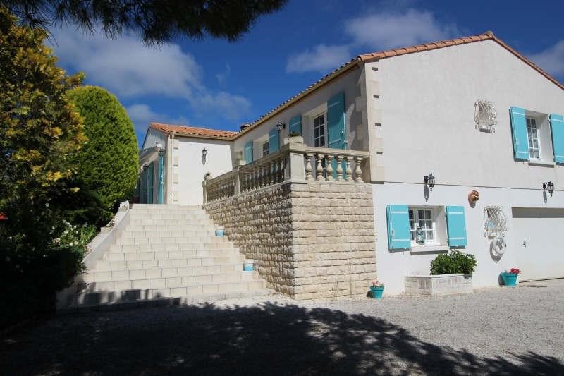 Sale house / villa St sulpice de royan 450000€ - Picture 5