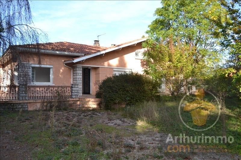 Vente maison / villa Sarniguet 198000€ - Photo 1