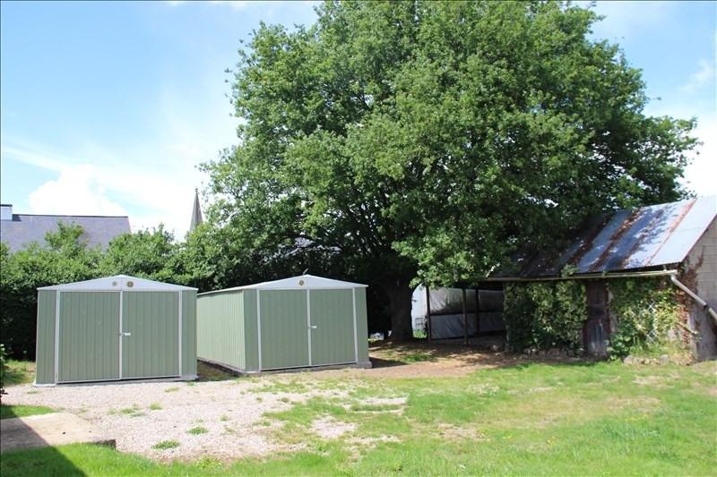 Vente maison / villa Noyal sur brutz 106000€ - Photo 2