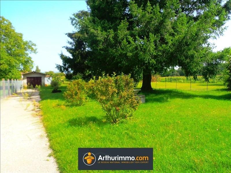 Vente maison / villa Morestel 169000€ - Photo 4