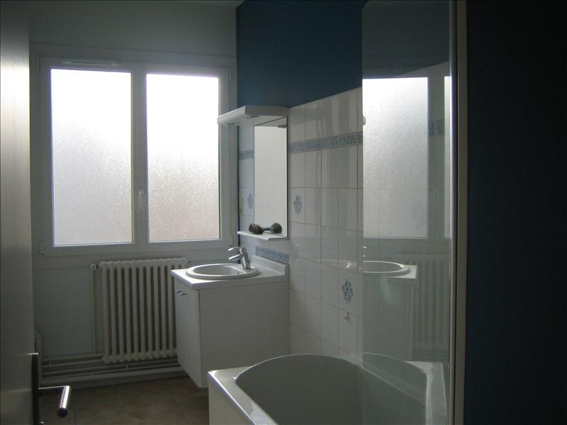 Rental apartment Perigueux 800€ CC - Picture 6