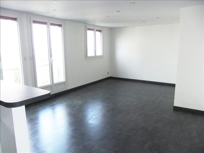 Vente appartement Orleans 117700€ - Photo 2