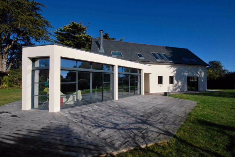 Vente de prestige maison / villa Saint philibert 735000€ - Photo 6