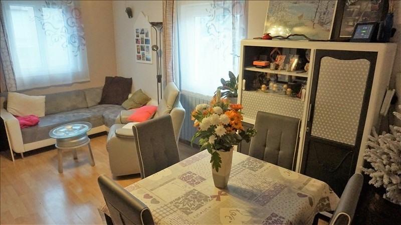 Venta  apartamento La chaussee d ivry 92000€ - Fotografía 1
