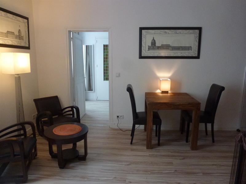 Rental apartment Fontainebleau 1000€ CC - Picture 3