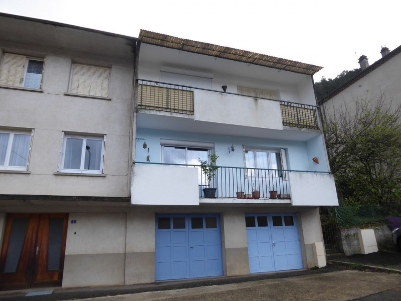 Vente appartement Vals-les-bains 117000€ - Photo 13