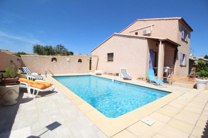 Vente maison / villa Rodilhan 289000€ - Photo 1