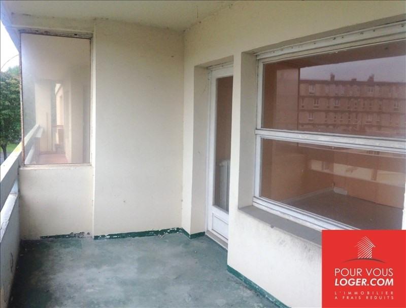 Sale apartment Boulogne sur mer 55000€ - Picture 7