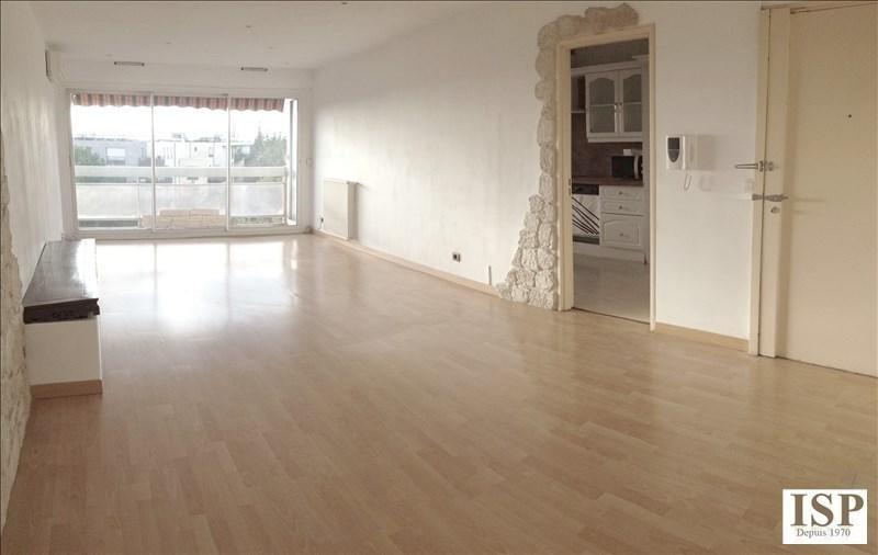Vente appartement Aix en provence 289100€ - Photo 2