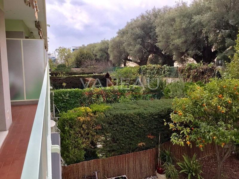 Vente de prestige appartement Juan-les-pins 286000€ - Photo 9