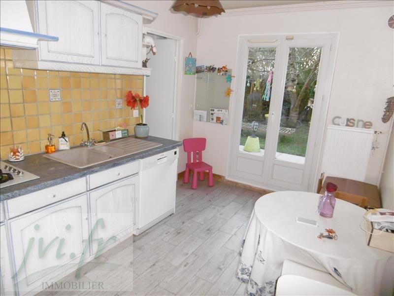 Vente maison / villa Groslay 382000€ - Photo 4