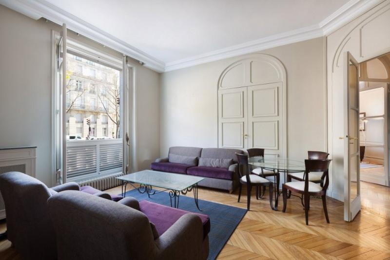 Venta de prestigio  apartamento Paris 16ème 2780000€ - Fotografía 12