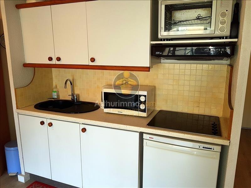 Sale apartment Sainte maxime 147000€ - Picture 4