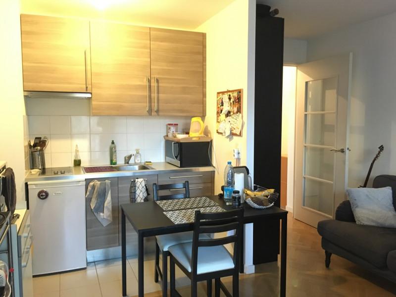 Location appartement Asnières-sur-seine 760€ CC - Photo 1