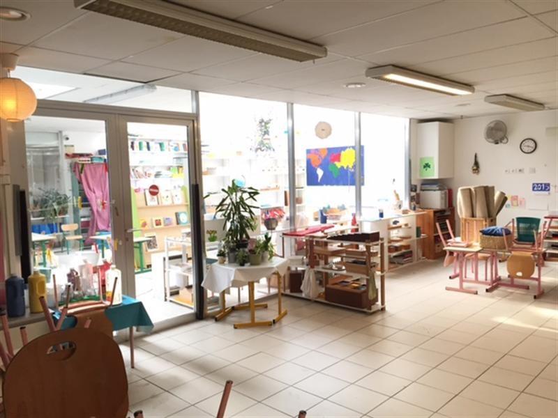 Location Local d'activités / Entrepôt Joinville-le-Pont 0