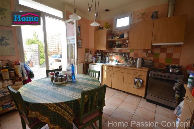 Vente maison / villa Nanterre 1039000€ - Photo 5