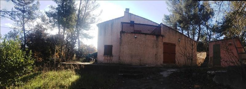 Vente de prestige maison / villa Meyreuil 595000€ - Photo 2