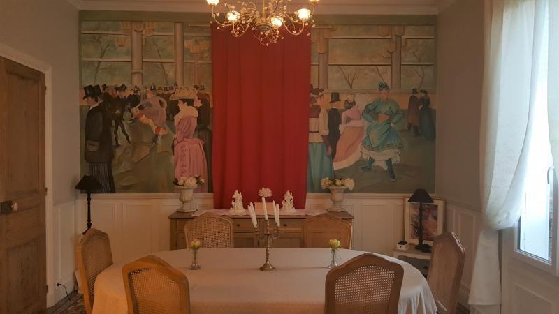 Deluxe sale house / villa Sarcelles 430000€ - Picture 1