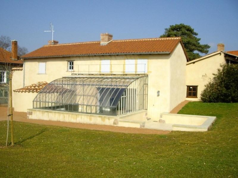 Vente de prestige maison / villa Perreux 688000€ - Photo 3