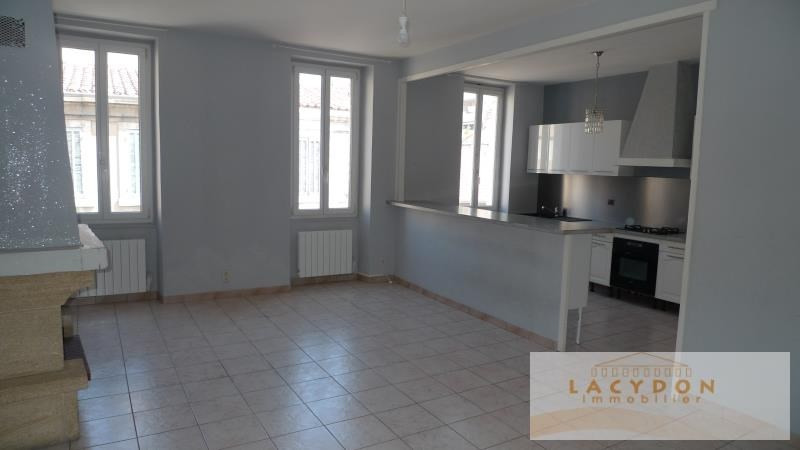 Vente appartement Marseille 4ème 140 000€ - Photo 1
