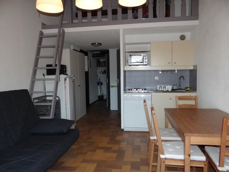Vacation rental apartment Cavalaire 420€ - Picture 3
