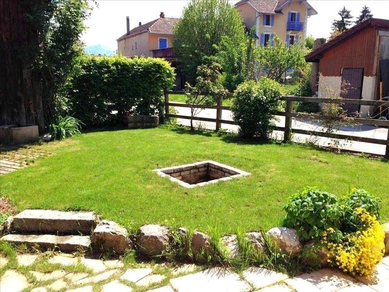 Vente maison / villa Reignier-esery 374000€ - Photo 3