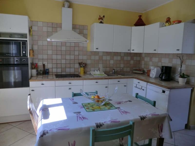 Vente maison / villa Coye la foret 400000€ - Photo 4