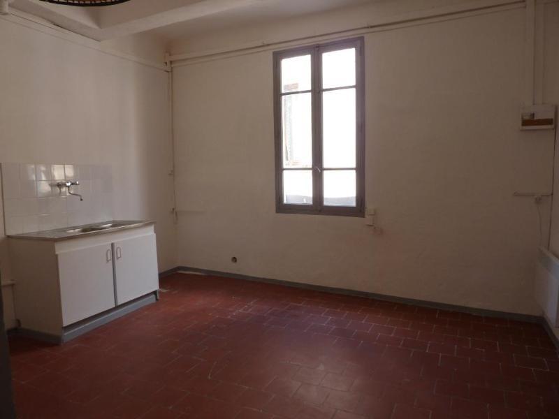 Verhuren  appartement Aix en provence 628€ CC - Foto 1