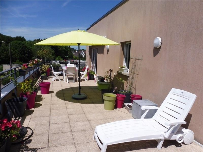 Vente appartement Sarcelles 242000€ - Photo 4