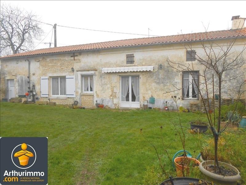 Sale house / villa Nere 78840€ - Picture 1