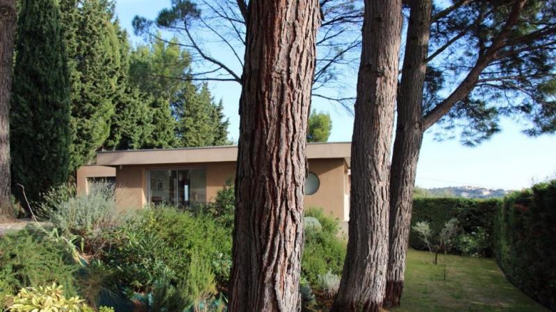 Venta de prestigio  casa Rochefort du gard 895000€ - Fotografía 2