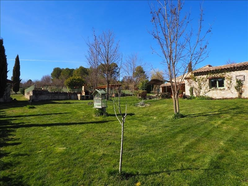 Vente maison / villa Pierrevert 489 800€ - Photo 3