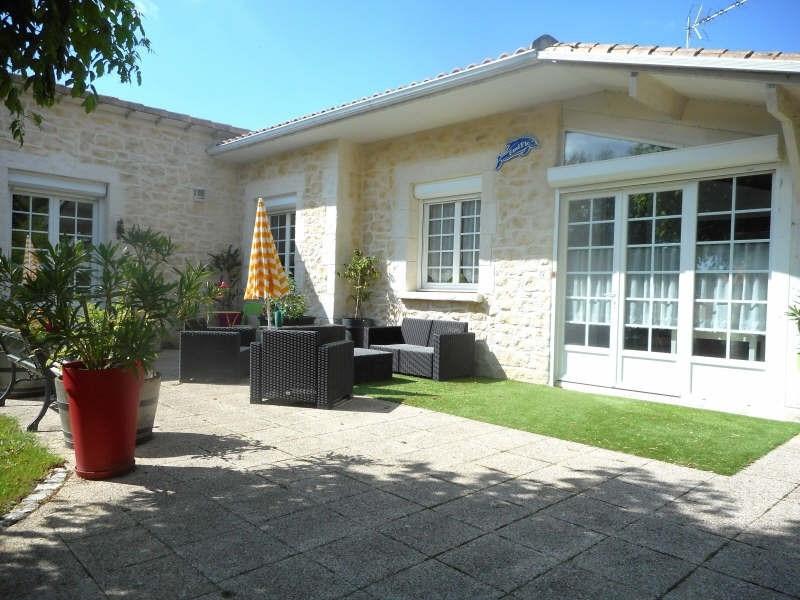 Vente maison / villa St palais sur mer 525000€ - Photo 2