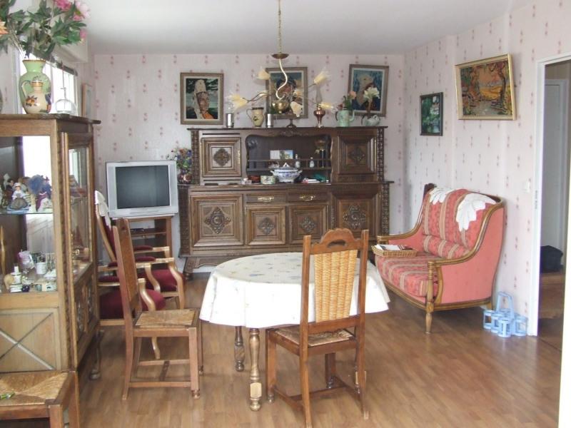 Vente appartement Sotteville les rouen 115000€ - Photo 3