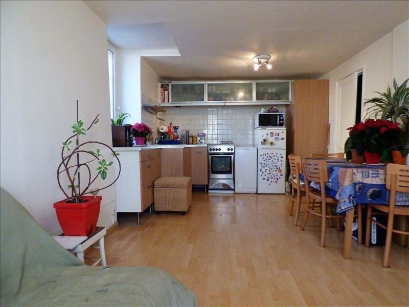 Vente appartement Marines 99600€ - Photo 6