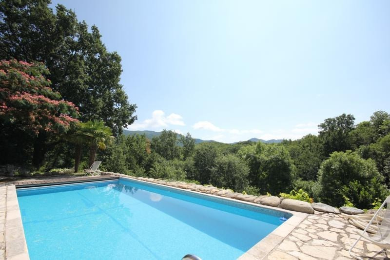 Vente de prestige maison / villa Ceret 1 349 000€ - Photo 6