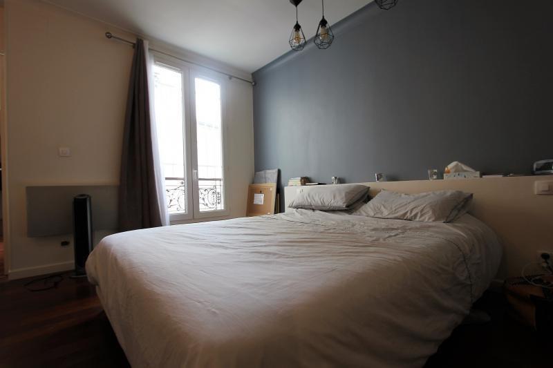 Deluxe sale apartment Paris 11ème 1049000€ - Picture 7