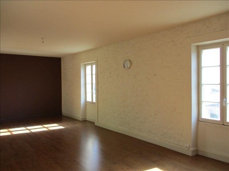 Rental empty room/storage La batie rolland 358€ HT/HC - Picture 4