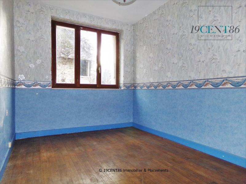 Sale house / villa Belley 128000€ - Picture 9