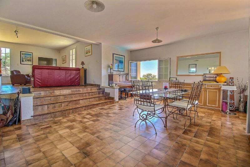 Vente maison / villa Bezouce 399000€ - Photo 5
