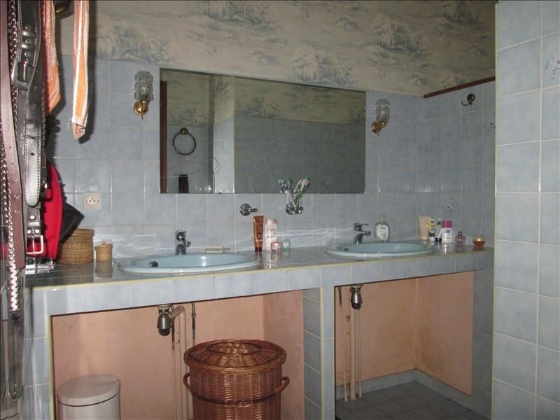 Vente maison / villa Tournus 216000€ - Photo 5