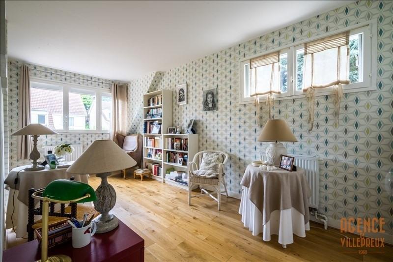 Vente maison / villa Villepreux 579000€ - Photo 6