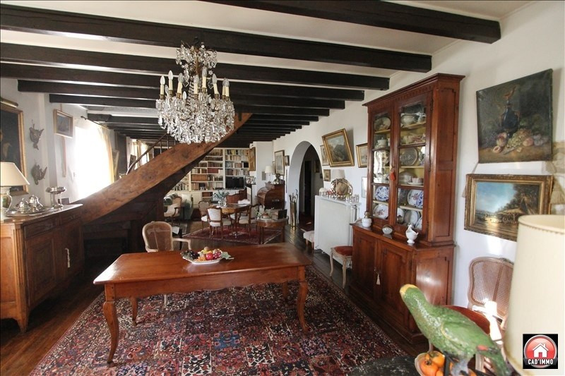 Deluxe sale house / villa Pomport 487000€ - Picture 8